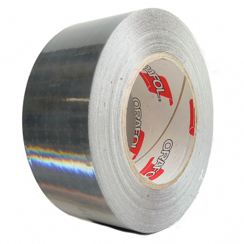 SOLAS Self Adhesive Retro Reflective Tape - Price Per Metre